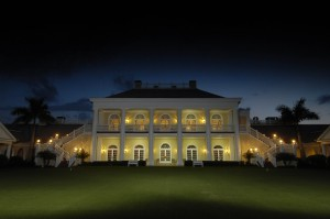 The Oaks Club Clubhouse