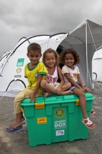 Brazil box no. 1, Camp Brazilia Uno, Uniao Dos Palmares